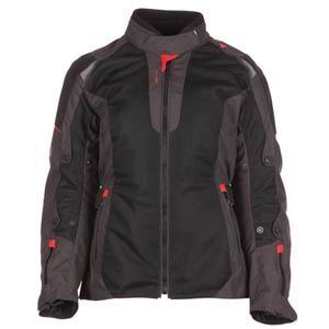 [Modeka 투어링섬유자켓]Modeka Upswing Lady Textile Jacket
