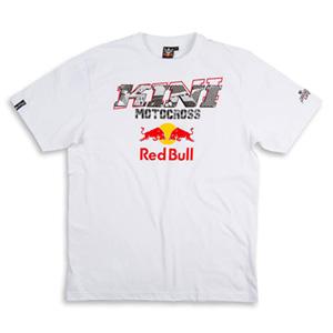 키니 티셔츠 Kini Red Bull Evolution