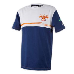 키니 티셔츠 Kini Red Bull Team 2017