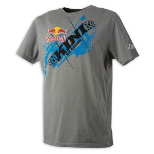 키니 티셔츠 Kini Red Bull Chopped (Grey)