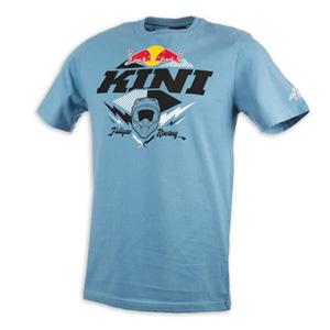 키니 티셔츠 Kini Red Bull Armor (Blue)