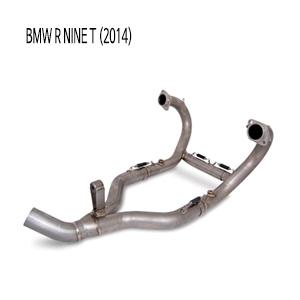 미브 알나인티 메니폴더 헤드파이프 (2014) 머플러 BMW