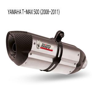 미브 티맥스500 스틸 풀시스템 머플러 야마하 (08-11) 수오노