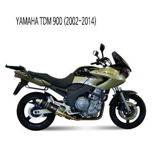 미브 TDM900 머플러 야마하 (2002-2014) GP 슬립온
