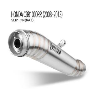 미브 CBR1000RR 슬립온(KAT) 머플러 혼다 (2008-2013) GHIBLI 스틸