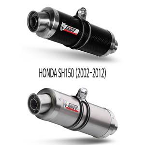 미브 SH150 GP FULL SYSTEM (2002-2012) 머플러 혼다