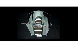 스크린/레이싱/이리듐/클리어/스모그/Kawasaki ZX-9R 00-03 Clear 15