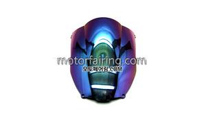 스크린/레이싱/이리듐/클리어/스모그/Kawasaki ZX-12R 02-05 Iridium Smoke 20