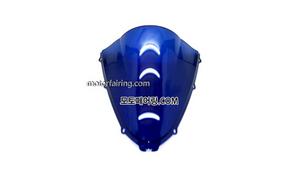 스크린/레이싱/이리듐/클리어/스모그/Kawasaki ZX-14RZZR1400 06-11 Blue 15