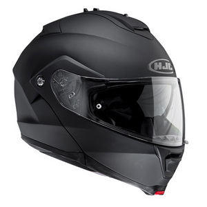 홍진 헬멧 IS-맥스 2 RUBBERTONE BLACK