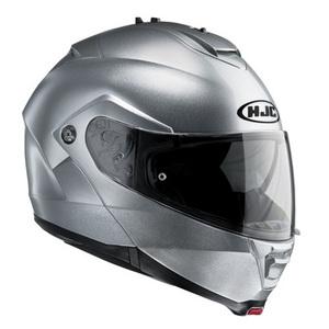 홍진 헬멧 IS-맥스 2 METAL CR SILVER
