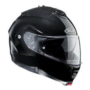 홍진 헬멧 IS-맥스 2 METAL BLACK
