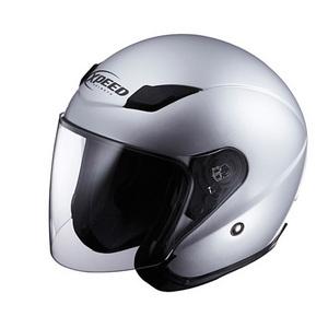 홍진 헬멧 XF307 METAL SILVER