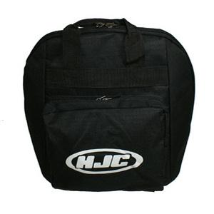 홍진 헬멧 HJC가방(블랙 색상)