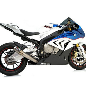 BMW 오스틴레이싱 머플러 풀시스템 S1000RR 17-18 GP1/GP1R & GP2/GP2R FULL EXHAUST SYSTEMS