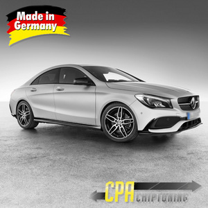 CPA 칩튠 맵핑 보조ECU 벤츠 Mercedes CLA (C117) CLA250 4MATIC 210 PS
