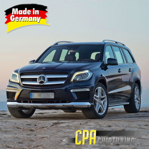 CPA 칩튠 맵핑 보조ECU 벤츠 Mercedes GL (X166) GL400 4MATIC 333 PS