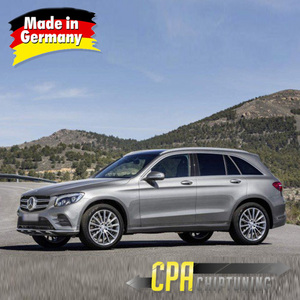 CPA 칩튠 맵핑 보조ECU 벤츠 Mercedes GLC (X253) GLC220 d 4MATIC 169 PS