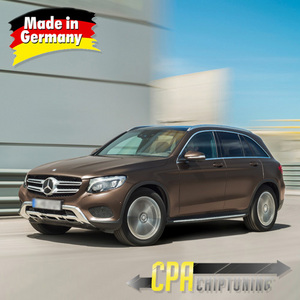 CPA 칩튠 맵핑 보조ECU 벤츠 Mercedes GLC (X253) GLC250 d 4MATIC 203 PS