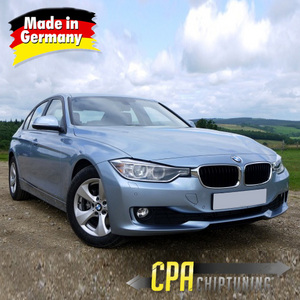 CPA 칩튠 맵핑 보조ECU BMW 3er (F30) 320d Efficient Dynamics