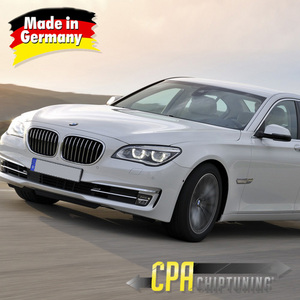 CPA 칩튠 맵핑 보조ECU BMW 7er (F01) 750d xDrive 380 PS