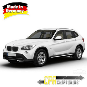 CPA 칩튠 맵핑 보조ECU BMW X1 (E84) sDrive20d