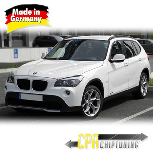 CPA 칩튠 맵핑 보조ECU BMW X1 (E84) xDrive18d 142 PS