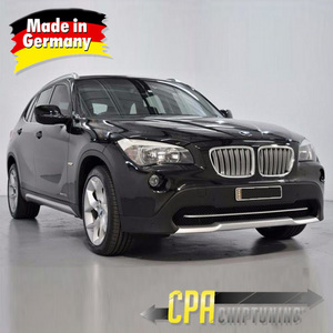 CPA 칩튠 맵핑 보조ECU BMW X1 (E84) xDrive23d 203 PS