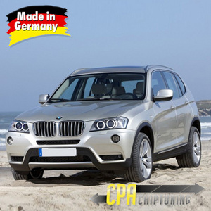 CPA 칩튠 맵핑 보조ECU BMW X3 (F25) xDrive28i 244 PS
