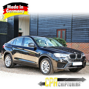 CPA 칩튠 맵핑 보조ECU BMW X4 (F26) xDrive 20d 190 PS