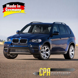 CPA 칩튠 맵핑 보조ECU BMW X5 (E70) xDrive35i 305 PS