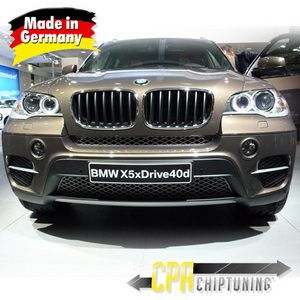 CPA 칩튠 맵핑 보조ECU BMW X5 (E70) xDrive40d 305 PS