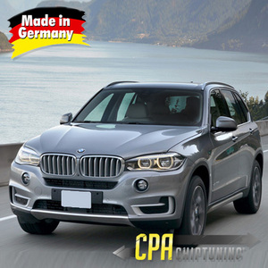 CPA 칩튠 맵핑 보조ECU BMW X5 (F15) xDrive30d 258 PS