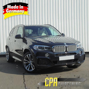 CPA 칩튠 맵핑 보조ECU BMW X5 (F15) xDrive40d 312 PS