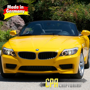 CPA 칩튠 맵핑 보조ECU BMW Z4 (E89) sDrive28i 244 PS
