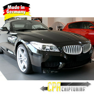 CPA 칩튠 맵핑 보조ECU BMW Z4 (E89) sDrive35i 305 PS