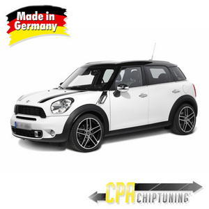 CPA 칩튠 맵핑 보조ECU 미니 Countryman (R60) Cooper S 183 PS