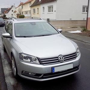 CPA 칩튠 맵핑 보조ECU 폭스바겐 VW Passat B7 (3C) 2.0 TDI (CR)