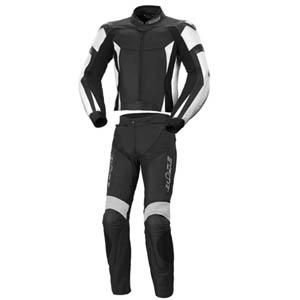 [Buse 가죽슈트]Buse Laguna Leather Suit 2-Piece