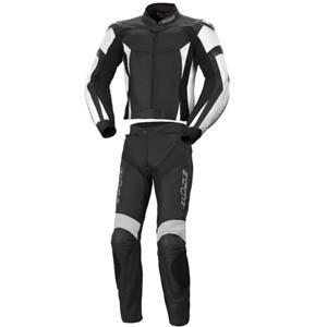 [Buse 가죽슈트]Buse Laguna Lady Leather Suit 2-Piece