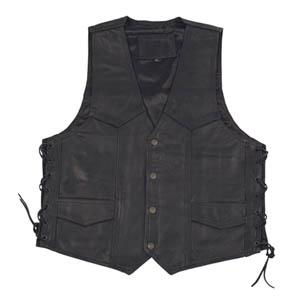 [Modeka 가죽자켓]Modeka 1653 Vest