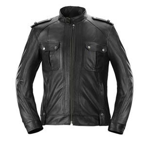 [Buse 가죽자켓]Buse Manhattan Leather Jacket