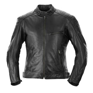 [Buse 가죽자켓]Buse Brooklyn Leather Jacket