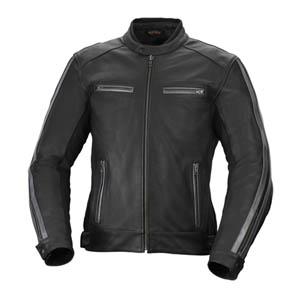 [Buse 가죽자켓]Buse Reno Leather Jacket