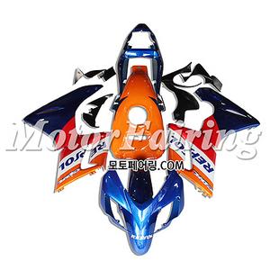 혼다 CBR125R 2002-2006 250 오토바이 사제카울 부품