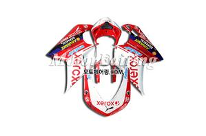 두카티 1098 848 1198 2007-2011 320 오토바이 사제카울 부품