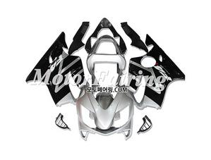 혼다 CBR600RR 육백알알 F4i 2004 Silver Black 200 오토바이 사제카울 부품