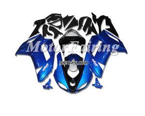 가와사키 ZX-6R 2007-2008 310 오토바이 사제카울 부품