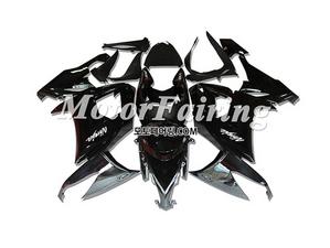 가와사키 ZX-10R 텐알 2008-2009 400 오토바이 사제카울 부품