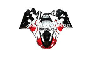 야마하 R6 알식스 1998-2002 275 오토바이 사제카울 부품